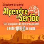 Alpendre do Sertão