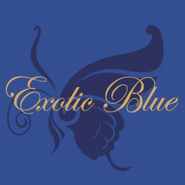 Exotic Blue