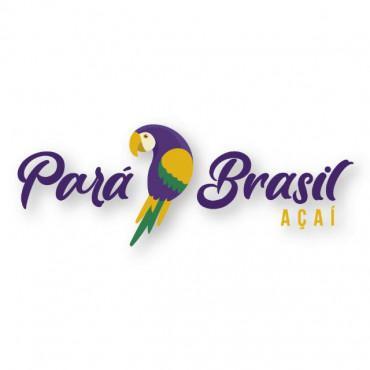 Pará Brasil Açaí
