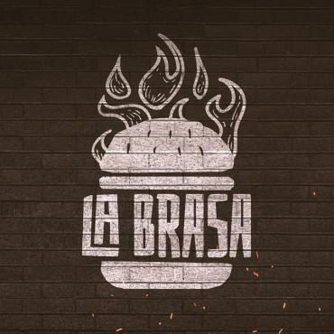La Brasa Burger