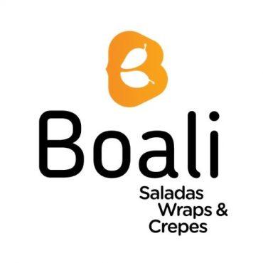 Boali