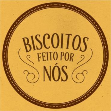 Biscoitos Feito por Nós